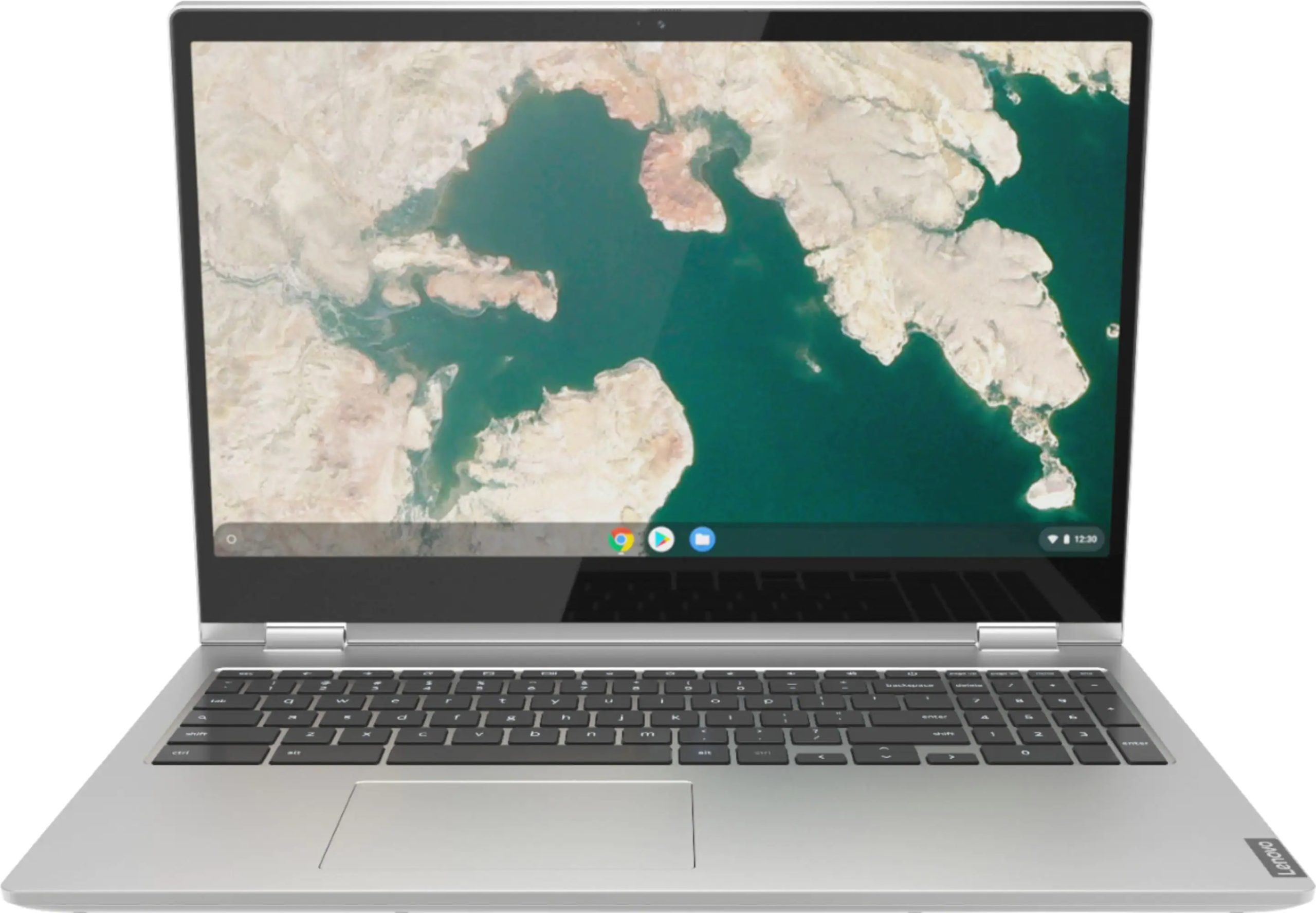 Lenovo C340-15 Chromebook