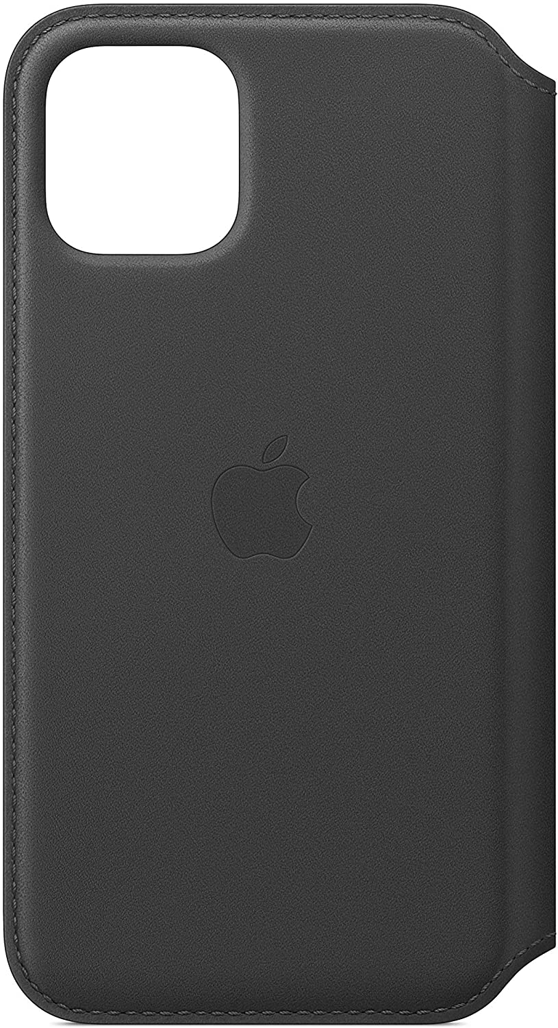 Apple Leather Folio iPhone 11 Pro
