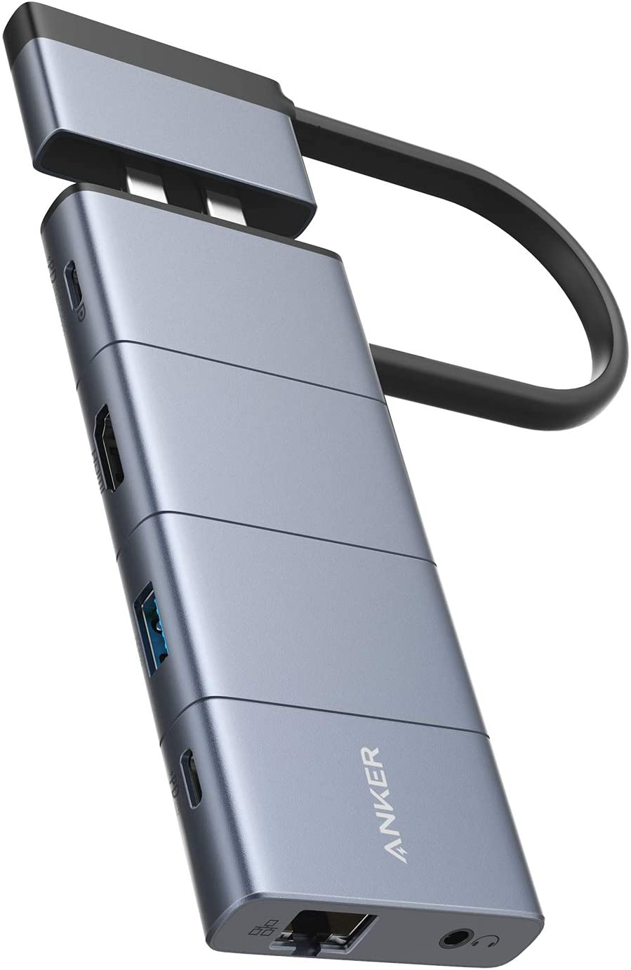 Anker PowerExpand 9-in-2