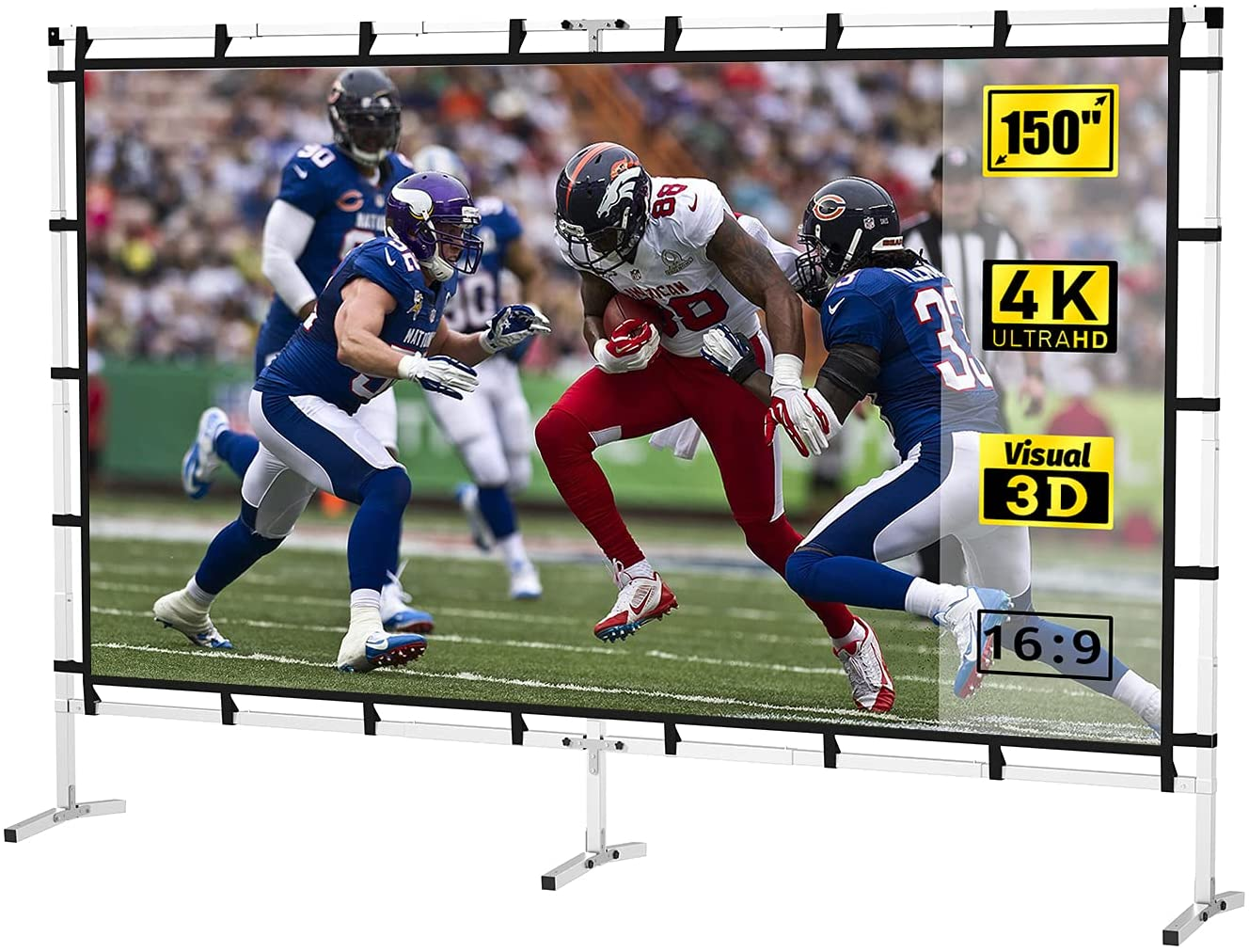 PVO Projector Screen