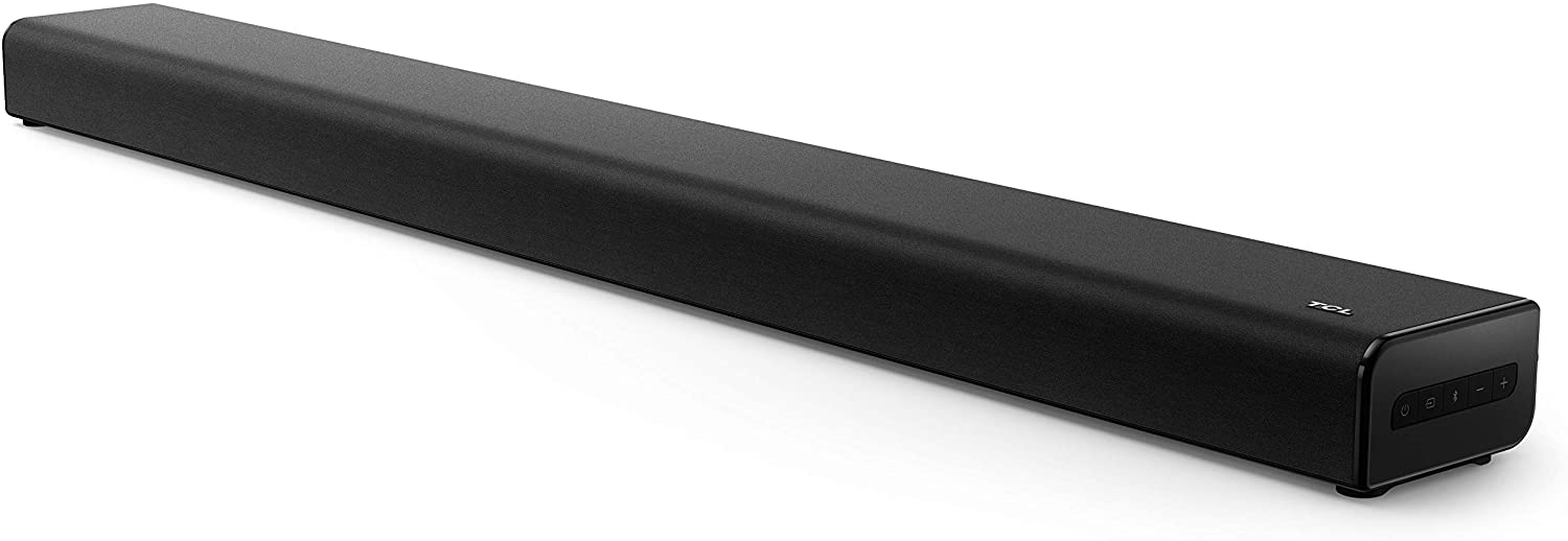 TCL Alto 8+ 2.1 Channel Sound Bar with Built-In Subwoofer