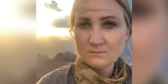 The body of Catherine Serou, a 34-year-old law student and veteran from California, was found Saturday morning. (File)