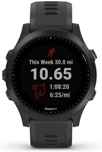 best smartwatch for runners