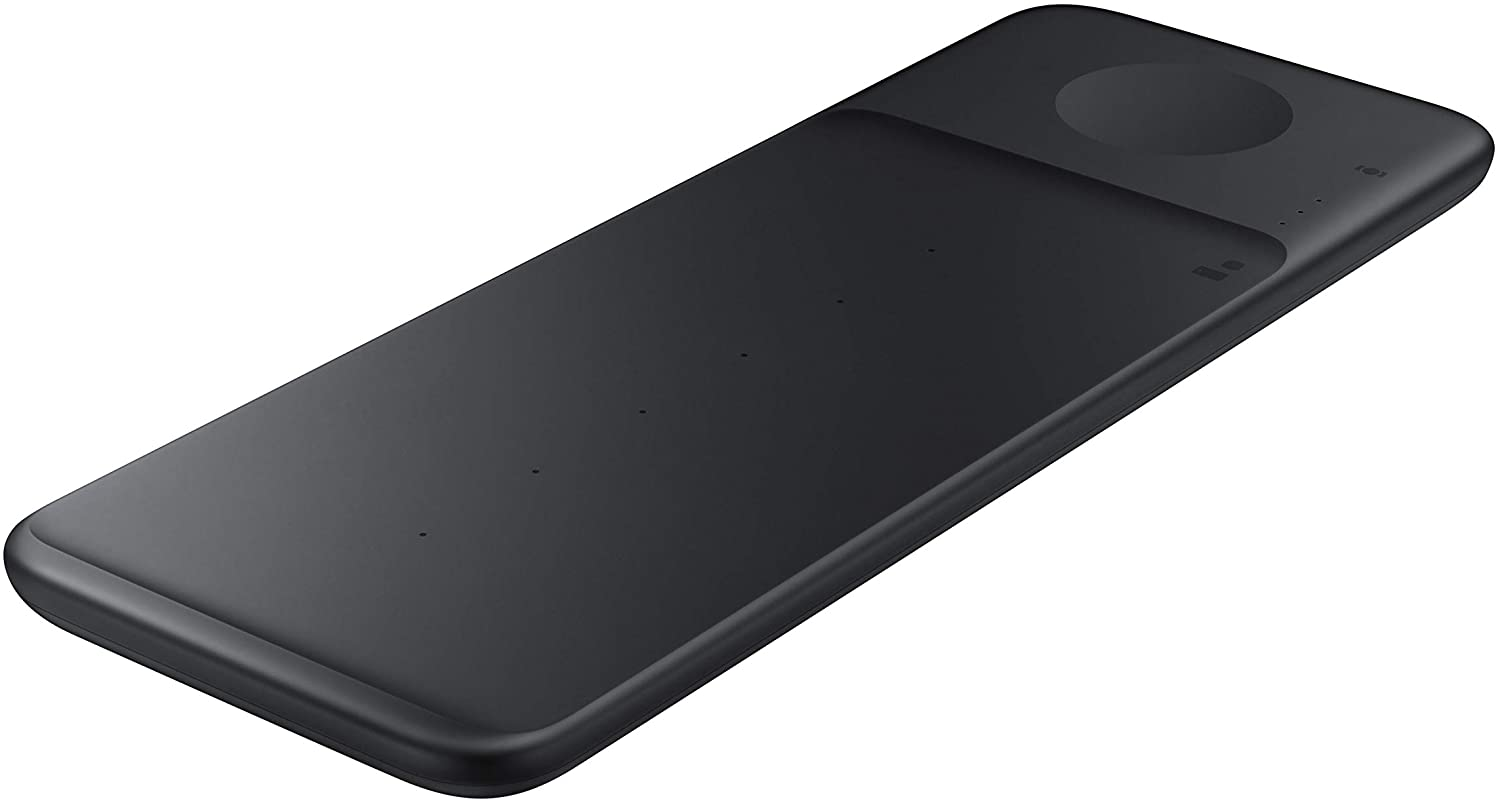 Wireless Charger Trio