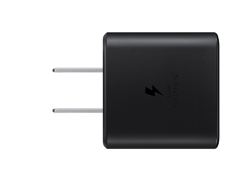 45W USB-C Fast Charging Wall Charger